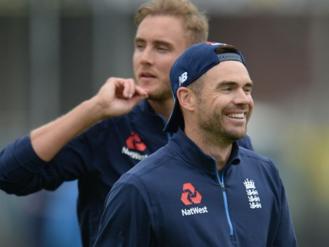 Andrew Flintoff questions Michael Vaughan's criticism of Stuart Broad and James Anderson