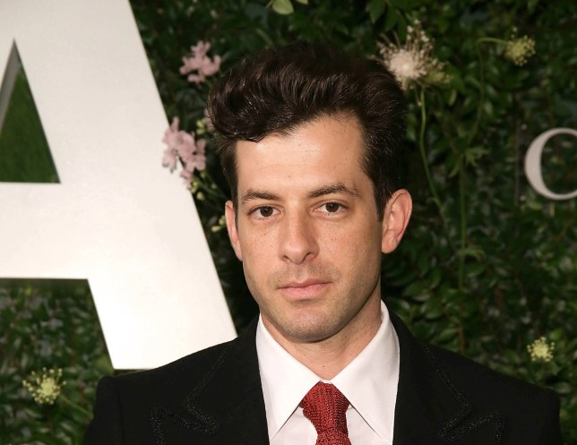 Mark Ronson is glad his heartbreak allowed him to make new album