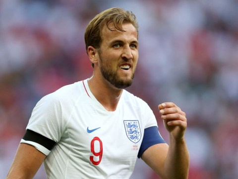 England's predicted team vs Tunisia for World Cup opener