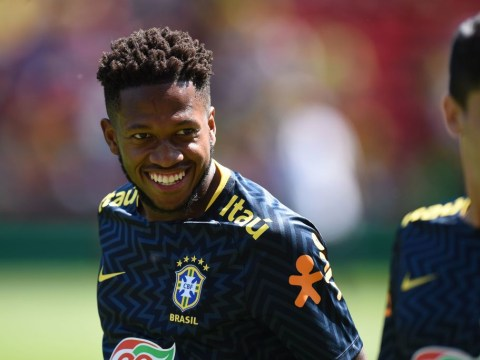 How Manchester United beat Manchester City to £52m Fred transfer