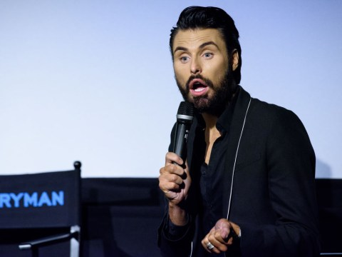 Rylan Clark-Neal admits he 'can't say goodbye' to Big Brother as Monday's finale draws near