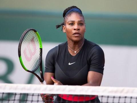 Serena Williams handed Wimbledon seeding