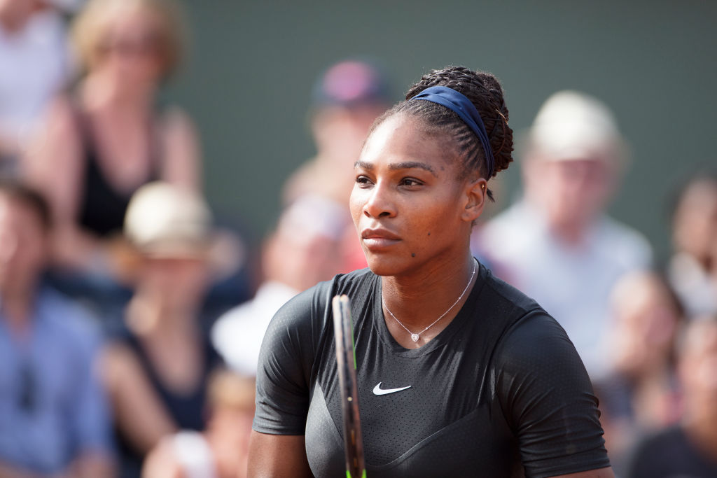 John McEnroe calls for Wimbledon to seed Serena Williams ahead of crunch meeting