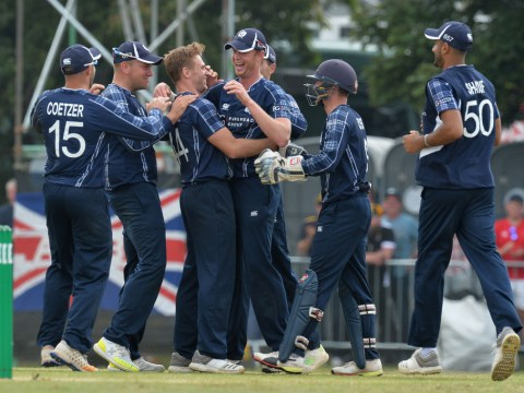 Superb Scotland make history with stunning victory over England in Edinburgh run-fest