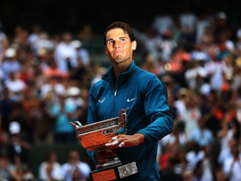 Rafael Nadal's French Open excellence will never be repeated
