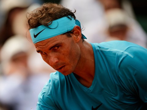 French Open champion Rafael Nadal explains decision to pull out of Queen's ahead of Wimbledon