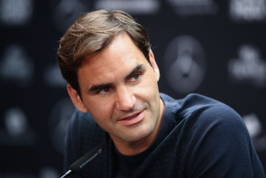 Rafael Nadal winning 11 French Open titles 'almost unthinkable', says Roger Federer