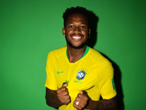 Tite confirms Manchester United new boy Fred will miss Brazil's World Cup opener