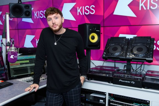 James Arthur age, girlfriend, album, tour and when is he