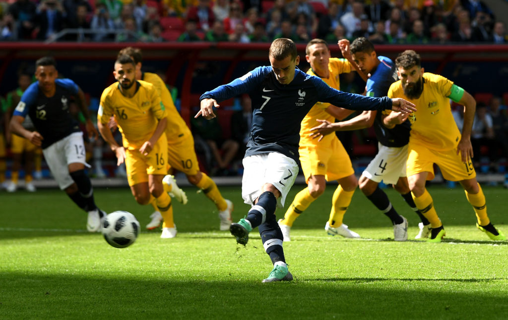World Cup fans celebrate BBC decision to mute Phil Neville's view on VAR after France beat Australia