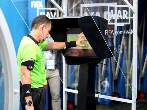 What is VAR, how does it work and when is it used in football? All your questions answered