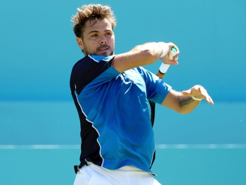 Stan Wawrinka highlights the toughest factor of his injury struggles