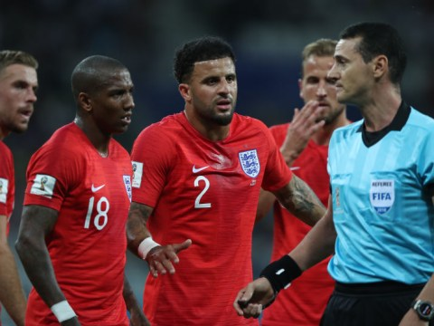 Rio Ferdinand slams England defender Kyle Walker for 'criminal' mistake against Tunisia