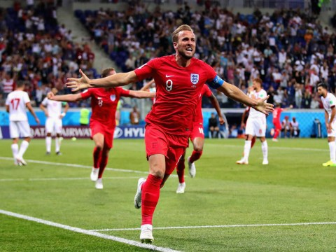 How many goals has Harry Kane scored for England and who are England's top scorers of all time?