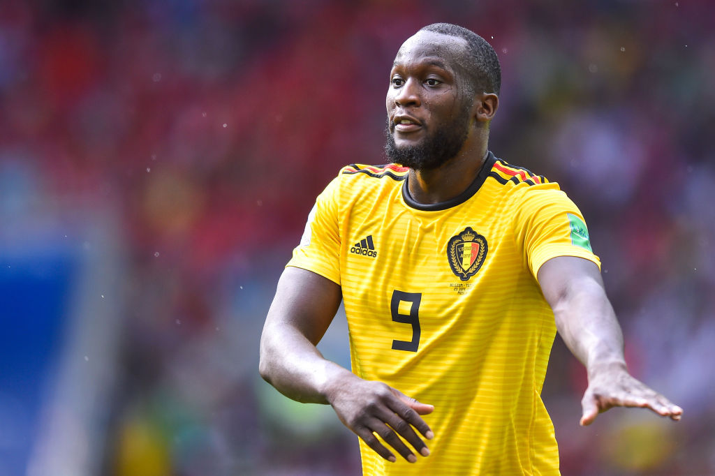 Didier Drogba tells Manchester United striker Romelu Lukaku where he needs to improve