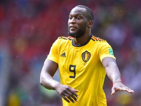 Didier Drogba tells Manchester United striker Romelu Lukaku where he needs to improve