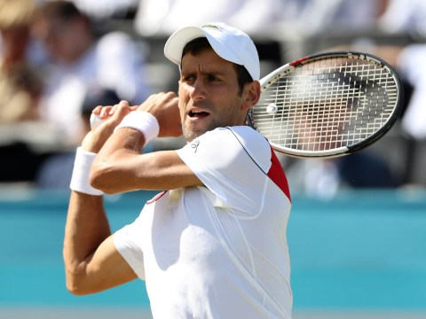 Novak Djokovic speaks out after agonising Queen's final defeat