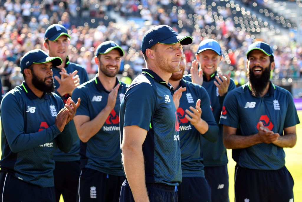 England hero Jos Buttler takes inspiration from MS Dhoni to embarrass Australia