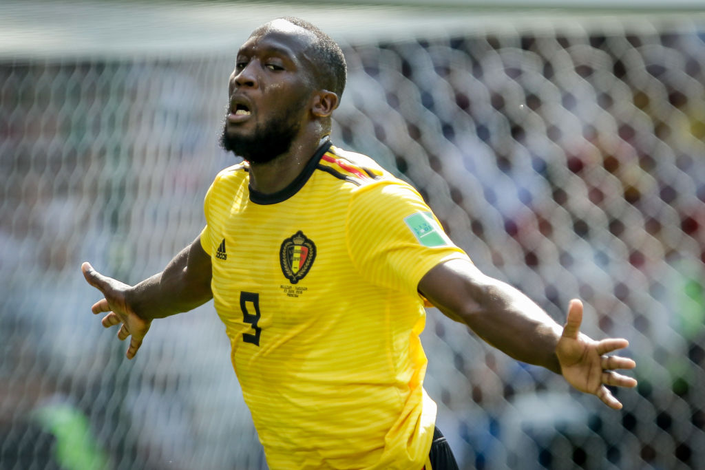 John Stones eyes Romelu Lukaku showdown in crunch World Cup clash