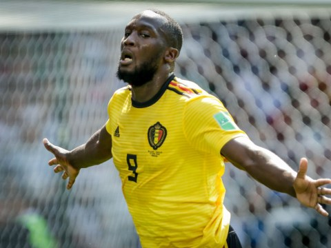 John Stones eyes Romelu Lukaku showdown in crunch World Cup clash