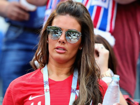 'It's cringing!': Don't call Rebekah Vardy Queen of the WAGs – you've been warned