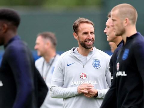 Sam Allardyce wouldn't start Sterling for England World Cup clash vs Belgium