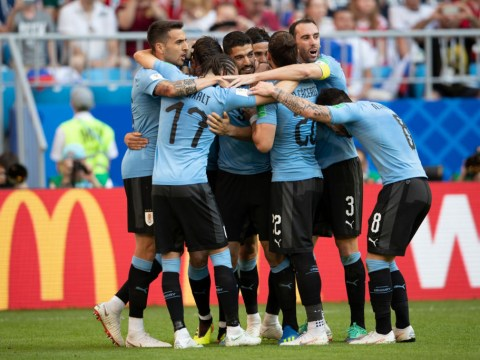 When is Uruguay vs France? TV channel, kick-off time, odds and head-to-head record
