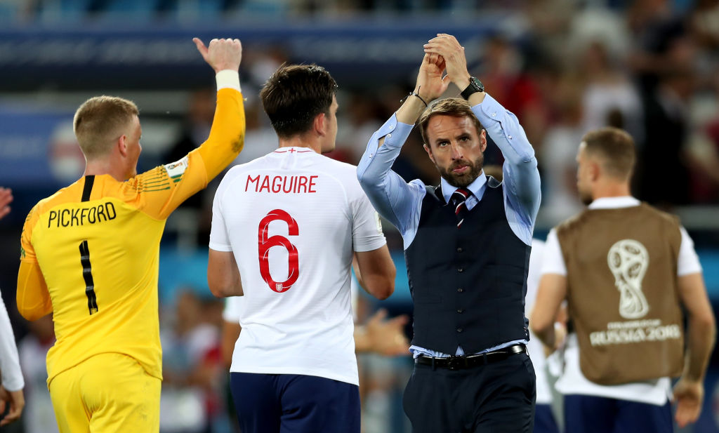 England player ratings as Marcus Rashford and Eric Dier struggle in World Cup defeat to Belgium