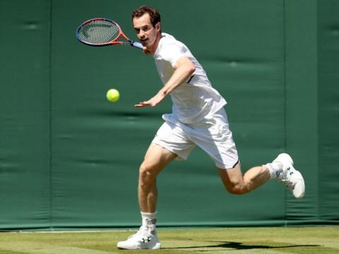 Andy Murray bemoans missing France v Argentina during Wimbledon press conference