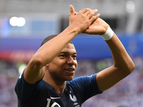 Paul Pogba reacts to Kylian Mbappe performance after France defeat Argentina