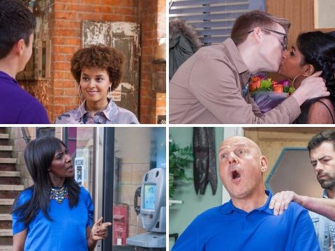 10 Hollyoaks spoilers: Dee Dee death fears, Buster's rage and Nancy's illness