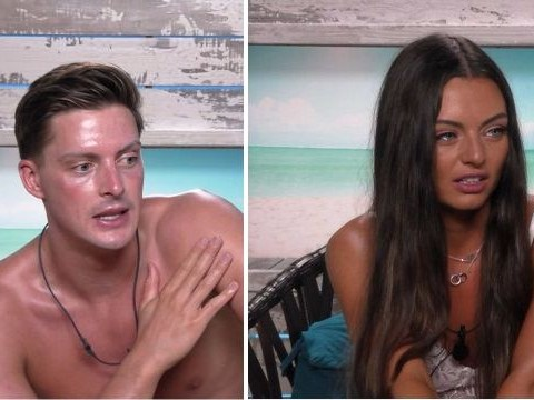 Dumped Love Islander Kendall Rae-Knight believes Dr Alex doesn't get girls 'because they want bad boys'