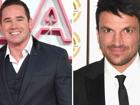 Peter Andre reveals he 'respects' Kieran Hayler as Katie Price moves on with new man: 'I appreciate everything he's done'