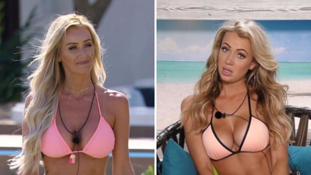 Olivia Attwood feels she needs 'protection' after Laura Anderson 'copies' her Love Island style