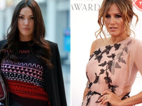 'Her death leaves a massive void': Caroline Flack and Olivia Buckland lead tributes from late Love Island's Sophie Gradon friends