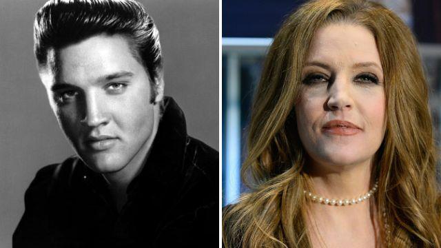 Elvis Presley 'sings duet with daughter Lisa Marie' as original recordings of late star set for release