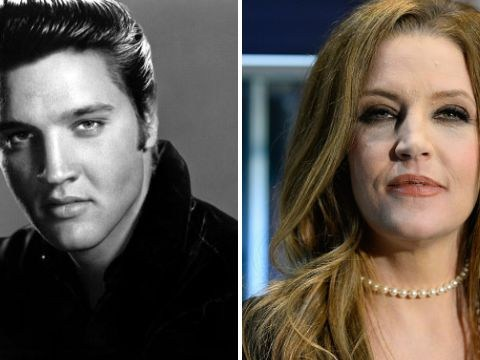 Elvis Presley 'sings duet with daughter Lisa Marie' as original recordings of late star set for release