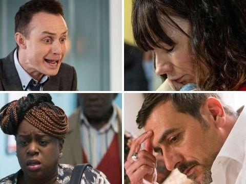 25 soap spoilers: EastEnders death, Coronation Street Eva twist, Emmerdale Lachlan rage, Hollyoaks mission