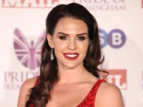 Danielle Lloyd slams 'internet trolls' as she pays tribute to fellow Miss GB Sophie Gradon