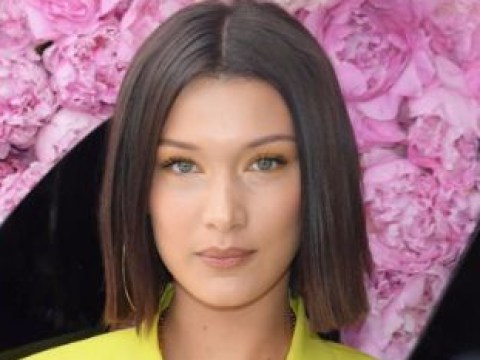 'Not me': Bella Hadid wants everyone to know she did not sleep with Drake