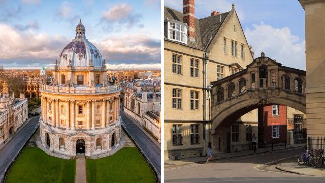 Oxford to ban fetish orgies 'where virgins are whipped and students watch live sex shows'