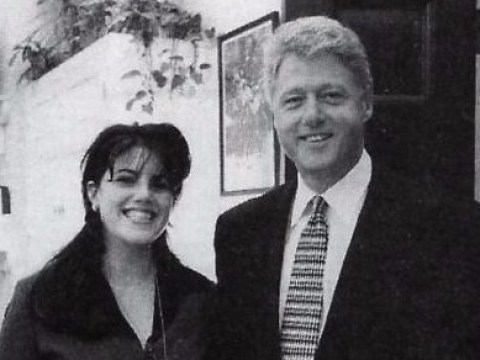 Bill Clinton says it isn't hypocritical for him to support #MeToo