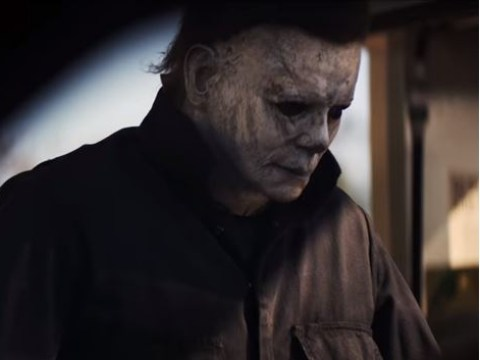 Halloween trailer, cast, and release date