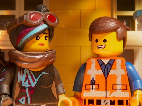 The Lego Movie 2 goes Mad Max in intergalactic first trailer