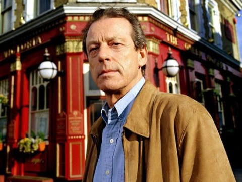 What is wrong with Leslie Grantham and how old is the former Eastenders actor?