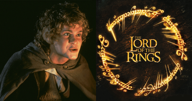 Dominic Monaghan (Merry of Merry and Pippin) is up for returning in Amazon's Lord Of The Rings series - has some conditions