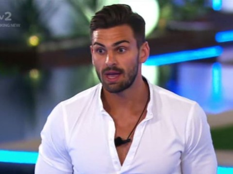Who did Adam Collard pick in Love Island as he steals a girl to couple up with?
