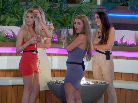 Where is Love Island filmed and where is the new villa Casa Amor?
