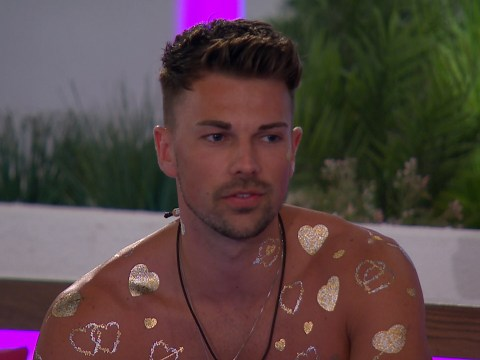 Love Island's new boy Sam Bird takes Adam Collard to task – and it's about damn time