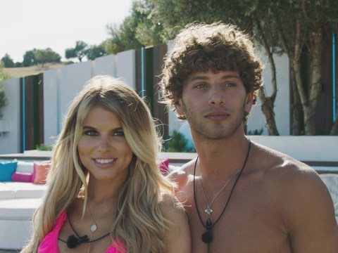 Love Island viewers already coined line of the season as Hayley asks 'What does superficial mean?'